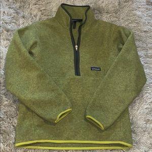 Comfy Patagonia sweater